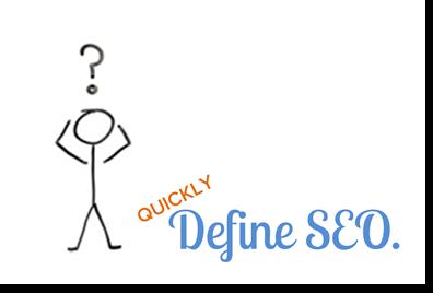 define-seo-quickly