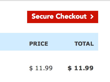 11 Critical Elements of Effective Ecommerce Checkout Pages