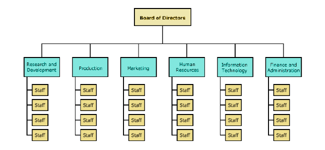 Functional_Org_Structure
