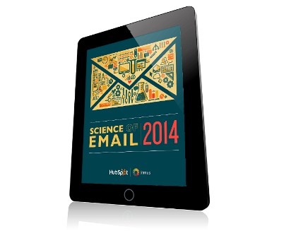 9 New Insights From the 2014 Science of Email Report
