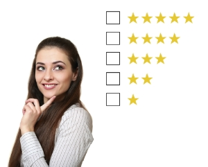 7 Foolproof Tactics to Gain More and Better Ecommerce Reviews
