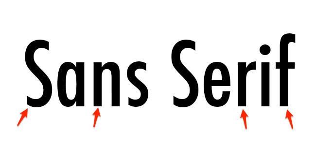 Sans_Serif