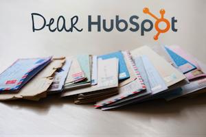 Dear HubSpot: My Blog Isn't Generating Leads. Please Help?