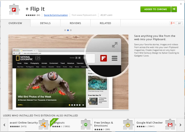 Here's a Flipping Awesome Way to Showcase Your Marketing Content