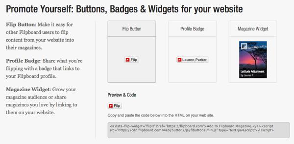 flipboard-widget