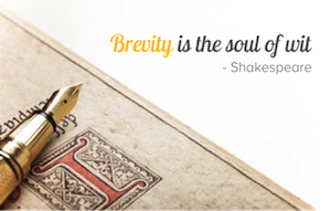 brevity_is_the_soul_of_wit