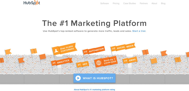 HubSpot_Homepage_2014