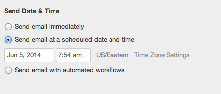 Email_Scheduling