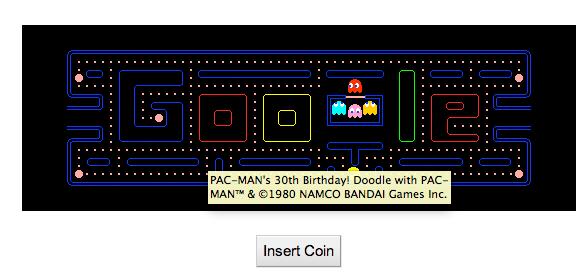 PAC-MAN_Doodle
