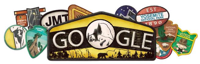 Yosemite_Doodle