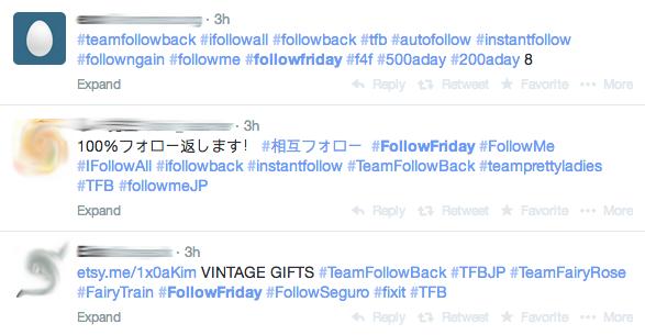 FollowFridayTweet4