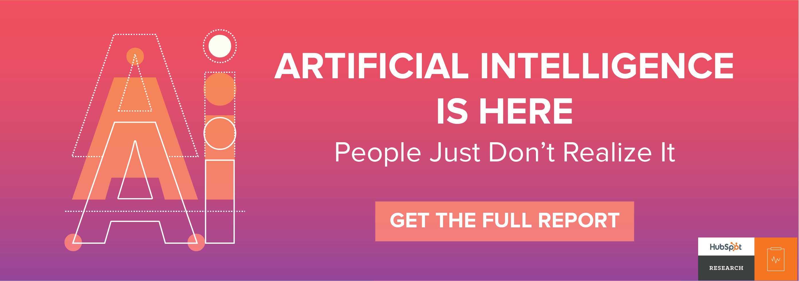 AI in Marketing: 10 Early Use Cases