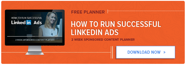 9 Fantastic Linkedin Ad Examples Why They Work