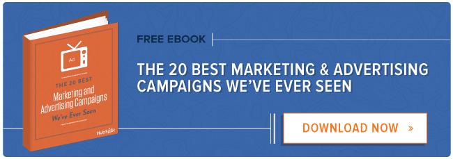 marketing campaigns