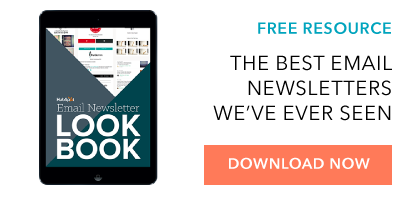 13 of the Best Email Newsletter Templates and Resources to