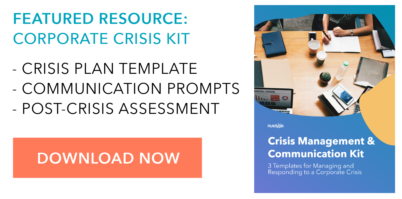 6 Crisis Communication Plan Examples How To Write Your Own