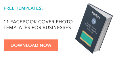 11 Best Practices for Facebook Cover Photos & Videos [+