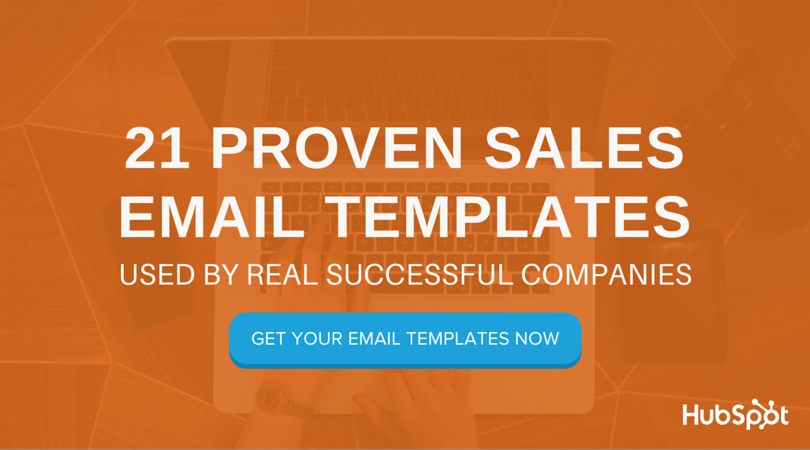 21 Free Email Templates Proven to Increase Sales and Revenue
