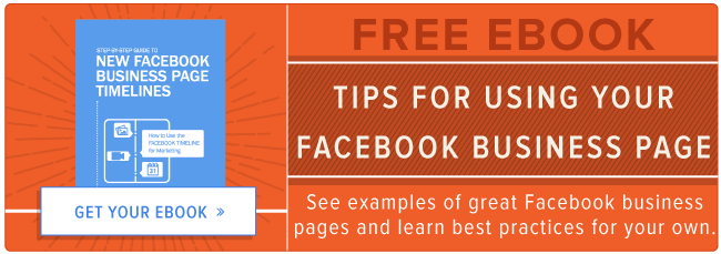 Our Free Facebook Business Page Tips