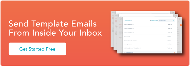 15 Sales Email Templates Perfect For The New Year