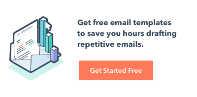 Sales Follow Up Emails The Pros Use Free Email Templates