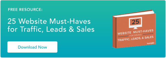 Your Master List of Low-Hanging Marketing Fruit
