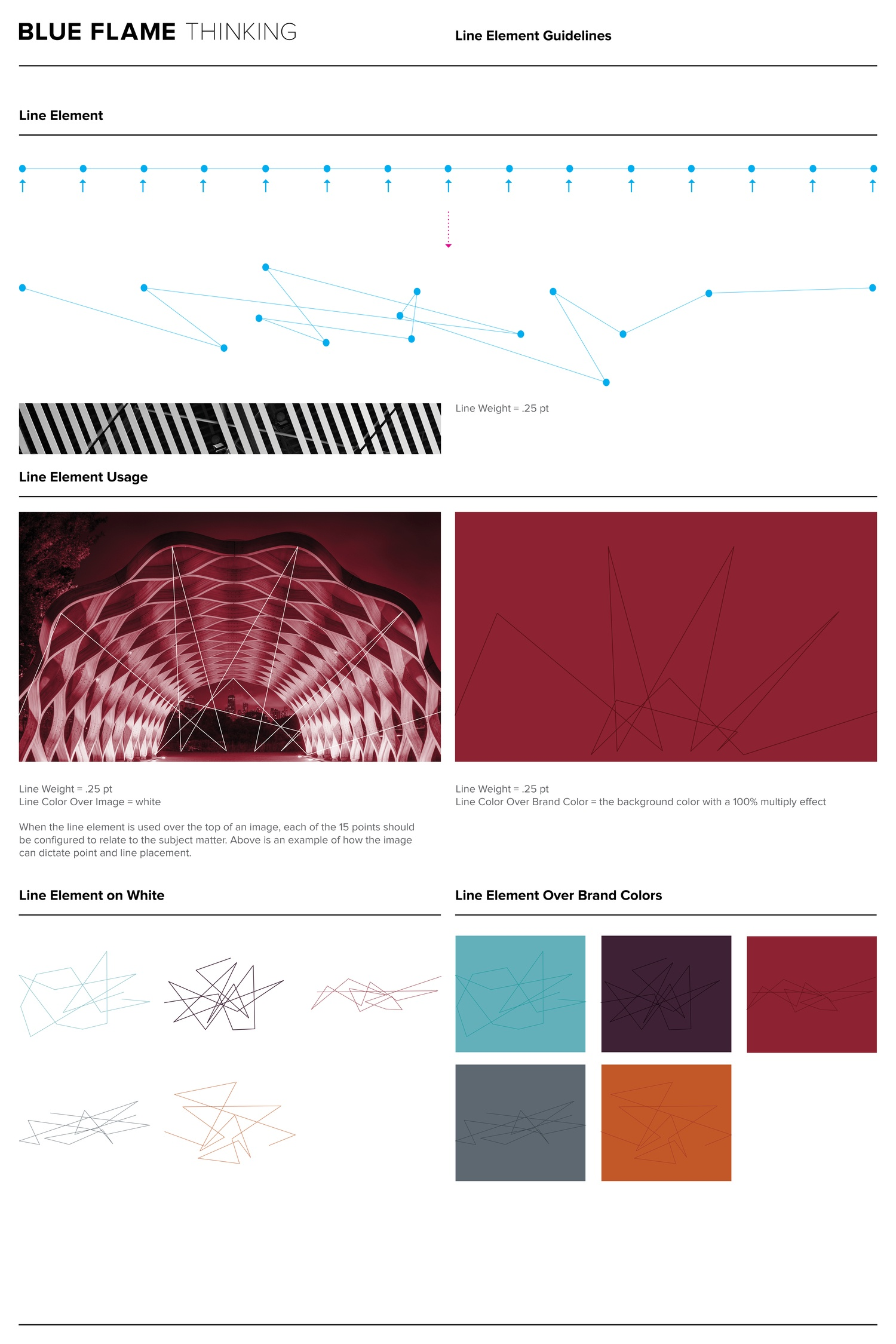 14 Stunning Examples of Brand Style Guides