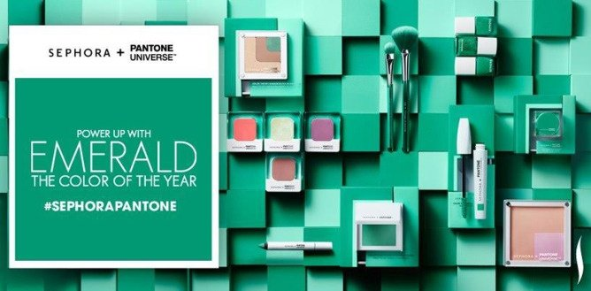 Pantone Sephora 2017 Emerald Jpg