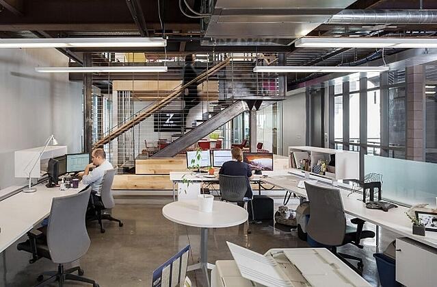 15 Of The Coolest Agency Offices We Ve Ever Seen