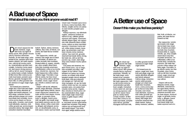 What Is Whitespace? 9 Websites to Inspire Your Web Design