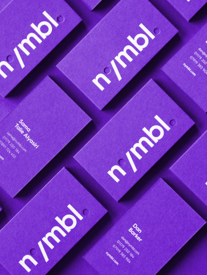 20 of the best business card designs free business card generator nymbl colourmoves