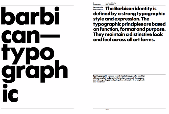 22 Brand Style Guide Examples for Visual Inspiration style barb 02