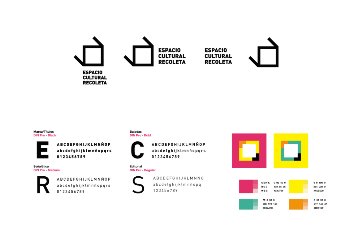 22 Brand Style Guide Examples for Visual Inspiration style cultural 01