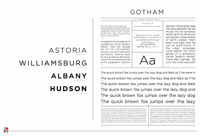 22 Brand Style Guide Examples for Visual Inspiration style ny 02