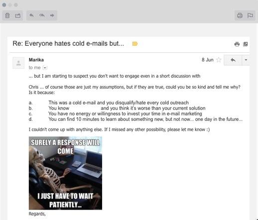 Bad Email - The Self-Server.jpeg