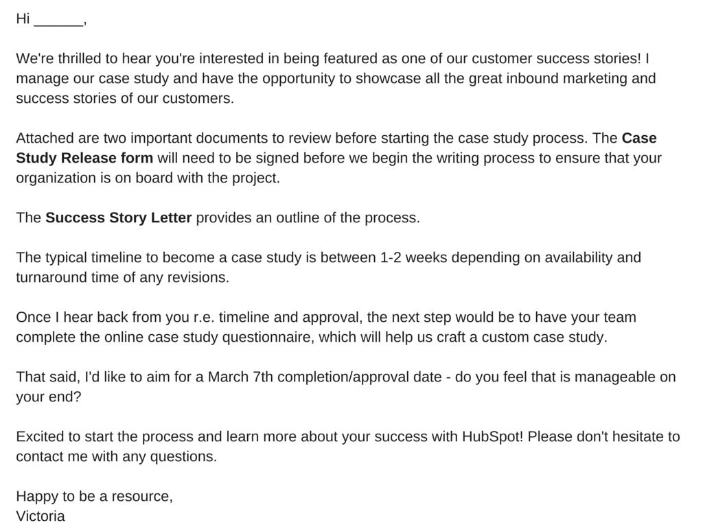 marketing questionnaire template
