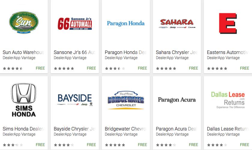 DealApp-sales-app
