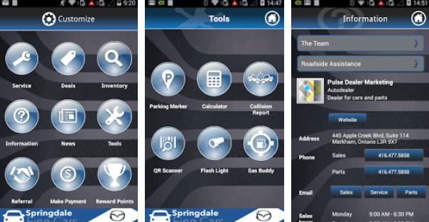 Pulse-Auto-Dealer-sales-app