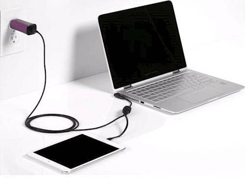 external-charger