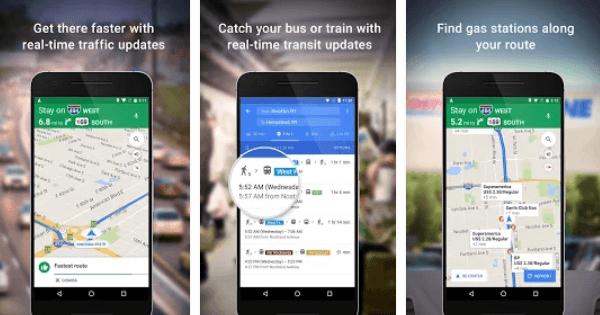 Google-Maps-sales-app