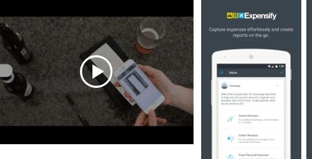 expensify-sales-app