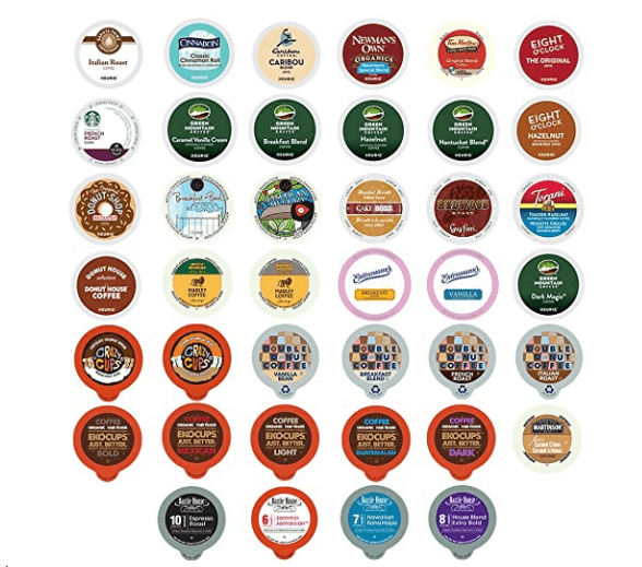 k-cup-sampler-corporate-gift-idea