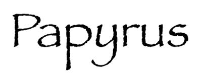 Papyrus_Font.png