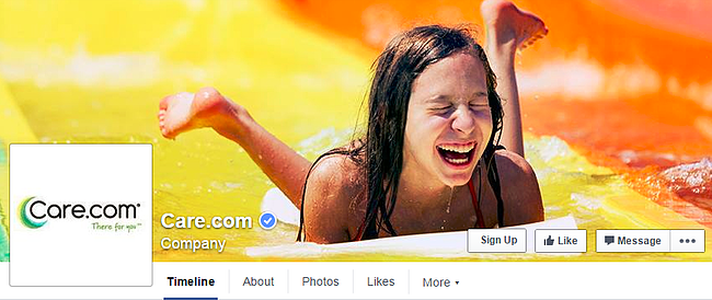 how to make facebook profile attractive