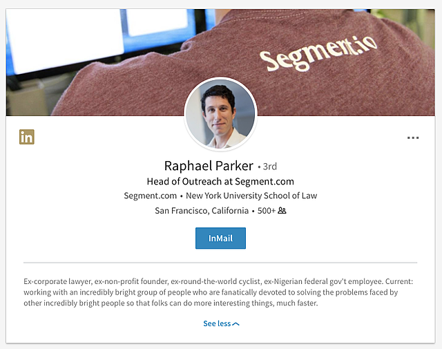 7 Creative Linkedin Summary Examples To Help You Craft Your Own
