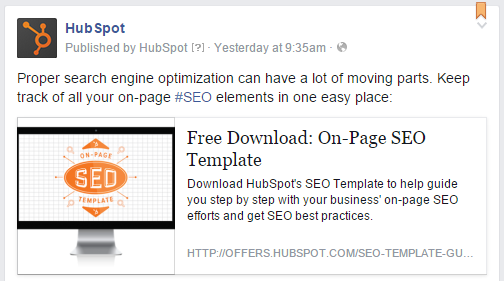 facebook page how to make a pinned post