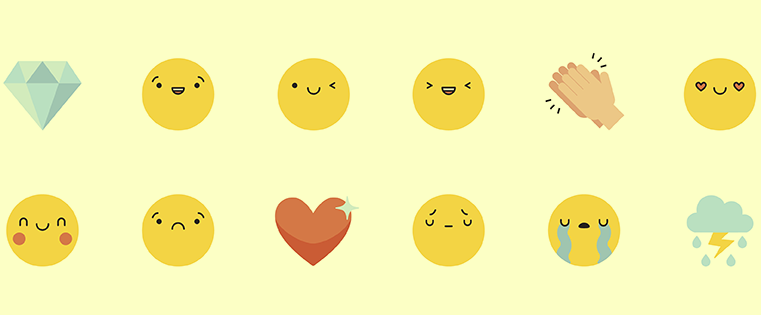 Easy as ?: How to Boost Engagement with Emoji Push Notifications emoji data
