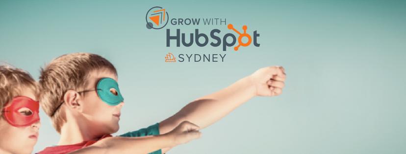 Speakers   Grow with HubSpot Sydney 2017