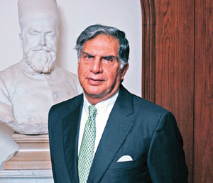 Ratan Tata-customer-satisfaction