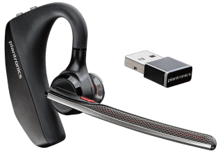 Plantronics Voyager 5200 Bluetooth Headset for Sales